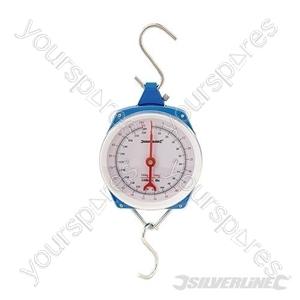 Hanging Scales Heavy Duty - 100kg