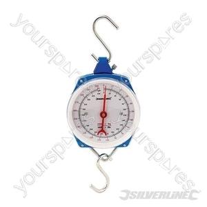 Hanging Scales Heavy Duty - 200kg