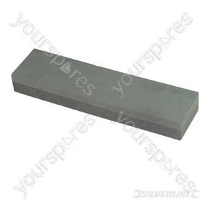 Silicon Carbide Combination Sharpening Stone - 120/240 Grit