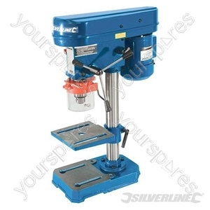 DIY 350W Drill Press 250mm - 350W