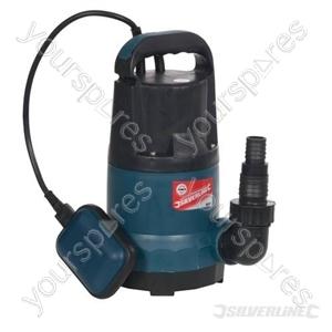 400W Clean Water Pump - 9000Ltr / hr