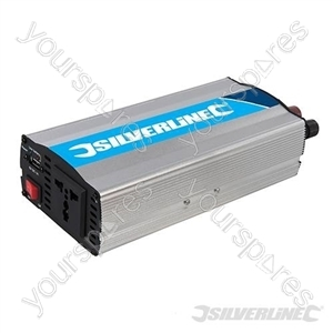12V Inverter - 700W (Single Socket)