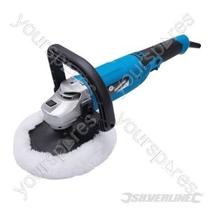 DIY 1200W Sander Polisher 180mm - 1200W