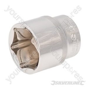 "Socket 1/2"" Drive 6pt Metric - 32mm"