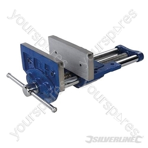 Woodworkers Vice 9.5kg - 180mm
