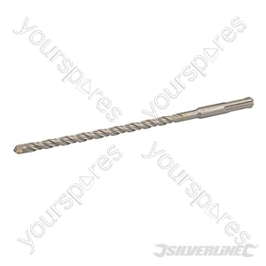 SDS Plus Masonry Drill Bit - 8 x 210mm