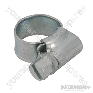 Hose Clips 10pk - 9.5 - 12mm (OOO)