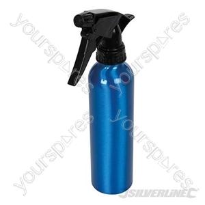 Aluminium Spray Bottle 300ml - 300ml