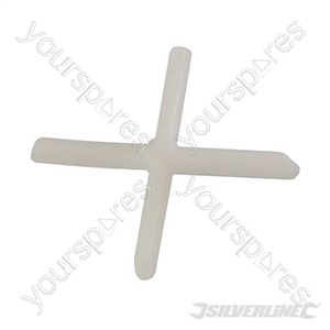 Tile Spacers 1000pk - 1.5mm