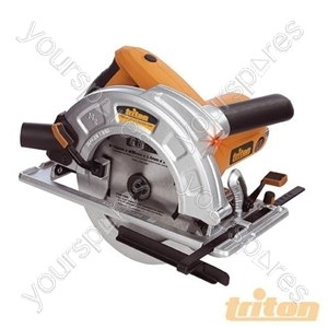 1800W Precision Circular Saw 185mm - TA184CSL