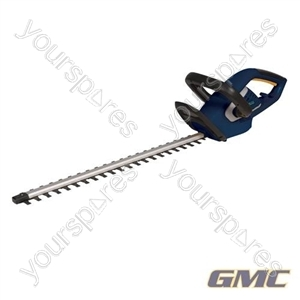 550W Electric Hedge Trimmer 600mm - HT550