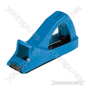 Surface Forming Plane Moulded Body - 43mm Fine Cut Blade
