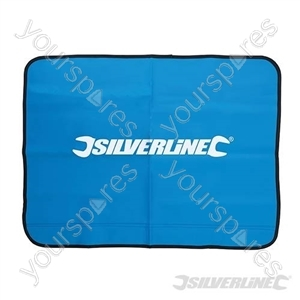Magnetic Vehicle Wing Cover - 780 x 590mm