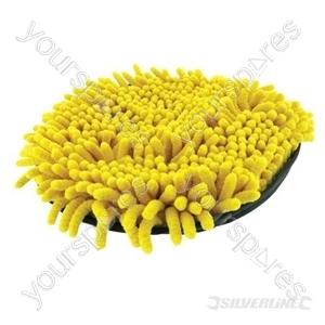 Microfibre Noodle Wash Mitt - 200mm