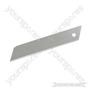 Snap-Off Blades 10pk - 25mm
