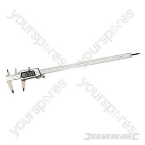 Digital Vernier Caliper - 300mm