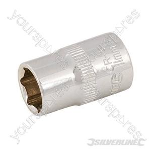 "Socket 3/8"" Drive 6pt Metric - 11mm"
