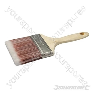 Synthetic Paint Brush - 100mm