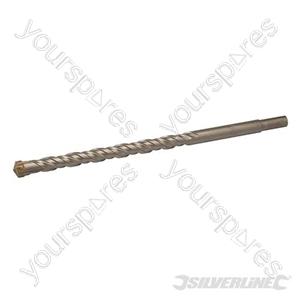 Crosshead Masonry Drill Bit - 18 x 300mm