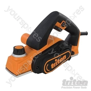 450W Mini Planer 60mm - TMNPL