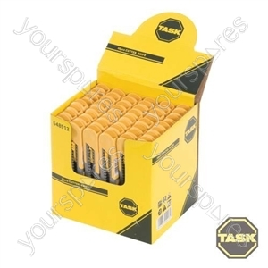 Snap-Off Knife Display Box - 48pce