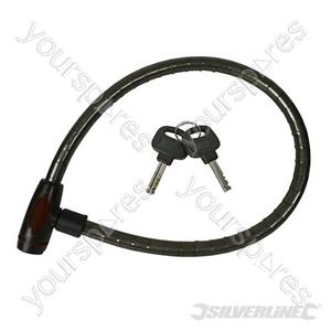 Heavy Duty Cable Lock - 1020mm