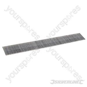 Galvanised Smooth Shank Nails 18 Gauge 5000pk - 16 x 1.25 x 18Gauge