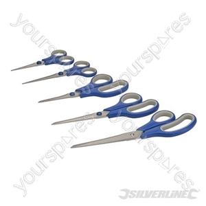 Scissor Set 5pce - 5pce