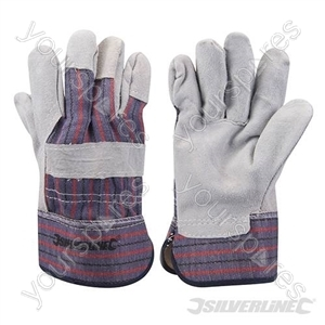 Expert Rigger Gloves - Large