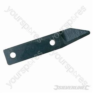 Air Sheet Metal Shear Blade - Left Blade