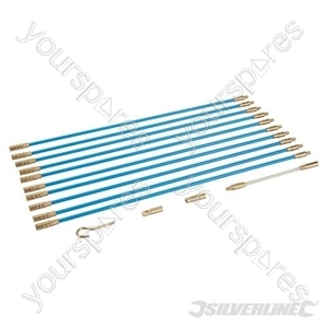 Cable Access Tool Kit 13pce - 10 x 330mm