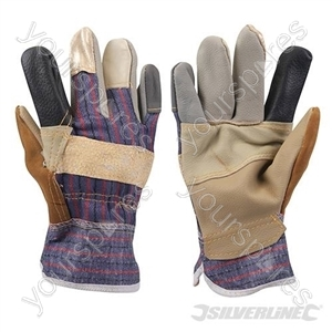Furniture Rigger Gloves - Large