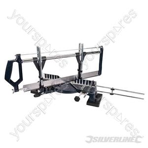 Compound Mitre Saw - 600mm 14tpi Saw
