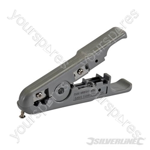 Multi-Function Data Cable Strippers - 110mm