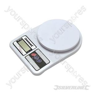 Digital Scales - 5kg
