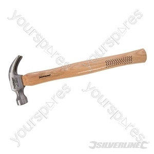Hickory Claw Hammer - 8oz (227g)