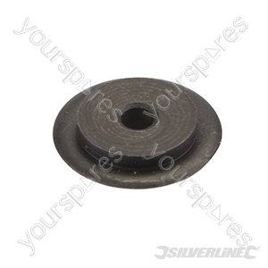 Replacement Pipe Cutting Wheel 2pk - Replacement Wheel 22mm 2pk