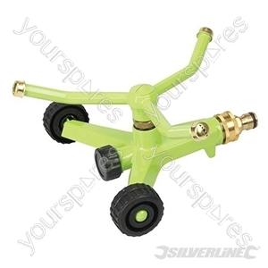 3-Arm Sprinkler Heavy Duty - 100mm
