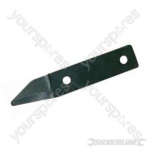 Air Sheet Metal Shear Blade - Right Blade