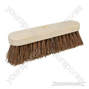 "Broom Stiff Bassine - 254mm (10"")"