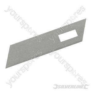 Film Slitter Blades 25pk - 0.6mm