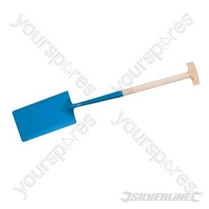 Square Mouth Shovel - 1000mm