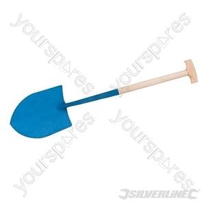 Round Mouth Shovel - 990mm