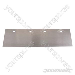 Floor Scraper Blade - 400mm