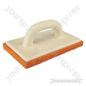 Poly Sponge Float - Coarse