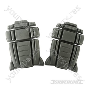 Knee Pad Inserts - One Size