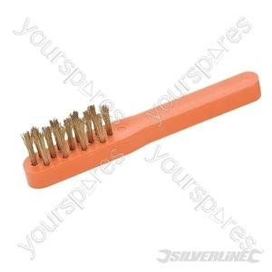 Spark Plug Brush - 150mm
