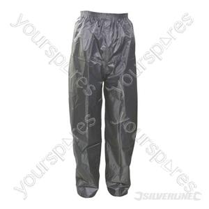 "Waterproof Trousers - M 76cm (30"")"