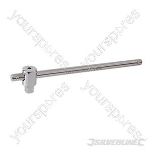 """Sliding T-Bar - 3/8"""" 200mm"""
