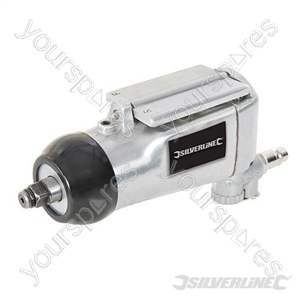 """Air Impact Butterfly Wrench - 3/8"""""""